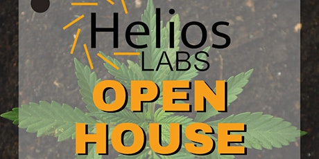 Open House Event & Networking at Helios Labs tickets