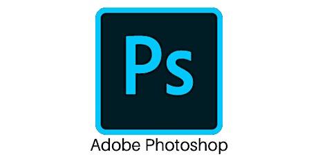 Master Adobe Photoshop in 4 weekends training course in Edmonton tickets