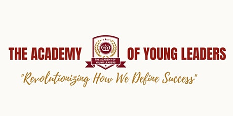 The Academy Of Young Leaders Virtual Launch Event tickets
