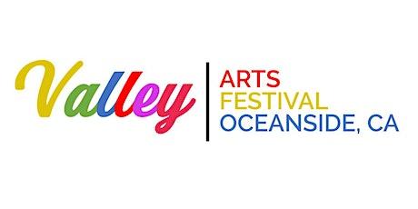 Valley Arts Festival: Creative Culture tickets
