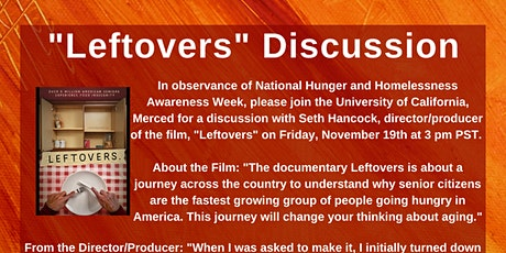"""""""Leftovers"""" Discussion tickets"""