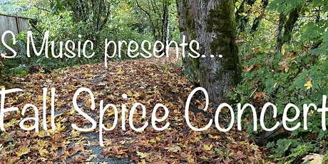 Fall Spice Concert tickets