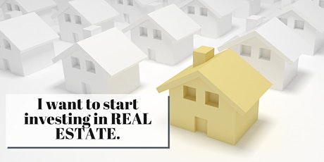 REAL ESTATE INVESTING made simple... Introduction tickets