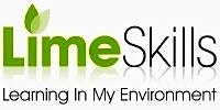 LimeSkills CIC logo