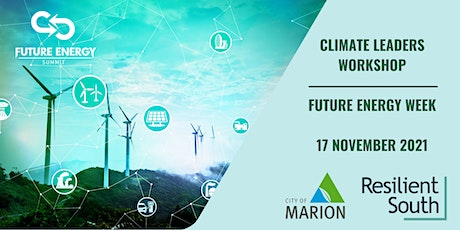 Business Continuity Under Climate Change tickets