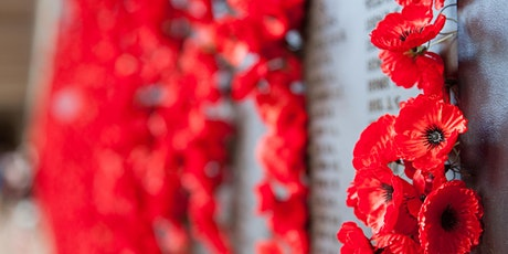 ADF families event: Remembrance Day coffee and memorial service, Brisbane tickets