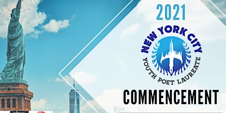 2021 NYC Youth Poet Laureate Commencement Performance tickets