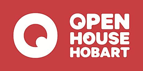 2021 Open House Hobart | Antarctic Explorer | Walking Tour tickets