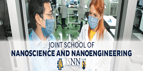 Nanoengineering Graduate Open House tickets