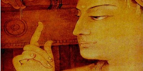 Talk: Obstacles to Meditation tickets