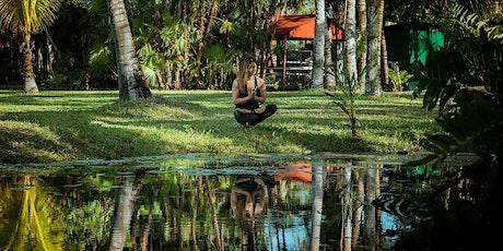 Abundantly Grateful Yoga Workshop tickets