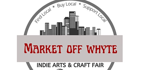 The Market off Whyte tickets