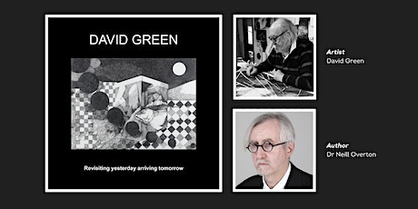 Book Launch: David Green | Revisiting yesterday arriving tomorrow tickets