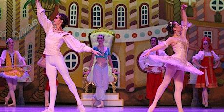 The Nutcracker Ballet tickets