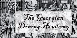 The Georgian Dining Academy - Simpson's Tavern
