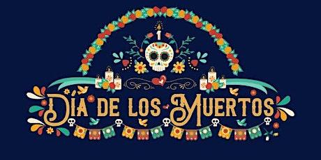Visita el altar y ofrenda del Día de Muertos tickets