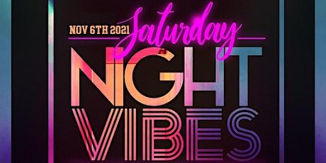 Saturday Night Vibes @ NoMa Social tickets