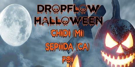 DropFlow Halloween at The Summit Music Hall - Friday October 29 tickets