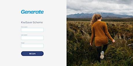 Advice Online - Webinar tickets
