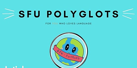 SFU Polyglots: French Meetup (October 28) tickets