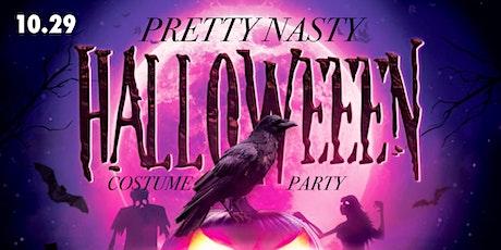 A Pretty Nasty Halloween tickets