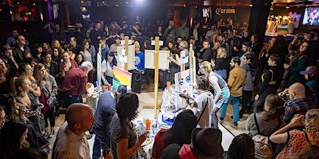 Art Battle Vancouver - November 18, 2021 tickets