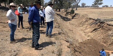 TRLA Annual General Meeting and Landcare Learnings - Wallabadah tickets