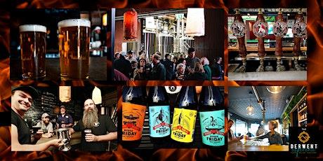Crafty Hobart (by night) tickets