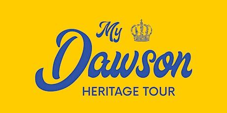 My Dawson Heritage Tour [English] (6 November 2021) tickets