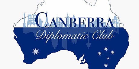 November Gathering of the Canberra Diplomatic Club tickets