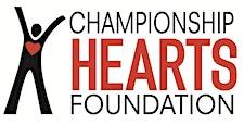Championship Hearts Foundation logo