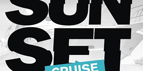 SUNSET NEW YORK CITY PARTY CRUISE tickets