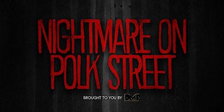 Nightmare on Polk Street @ Providence SF - 10/29/2021 tickets