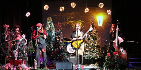 Hot Jazz Holiday with Miss Myra & the Moonshiners tickets