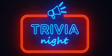 Trash Talkin' Trivia Night tickets