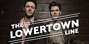The Lowertown Line: The Cactus Blossoms
