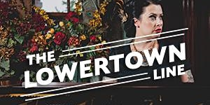The Lowertown Line: Davina and The Vagabonds