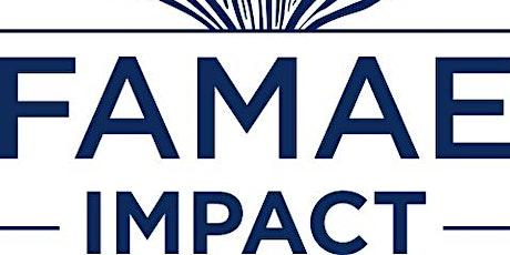 Soirée Investisseurs FAMAE Impact billets