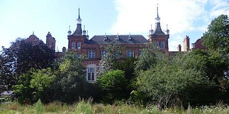 Walking Tour - The Minet Estate - A Walk Around Loughborough Junction tickets