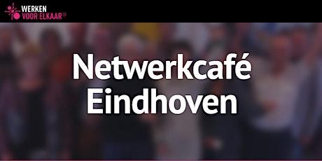 Netwerkcafé Eindhoven: Neem je ruimte tickets