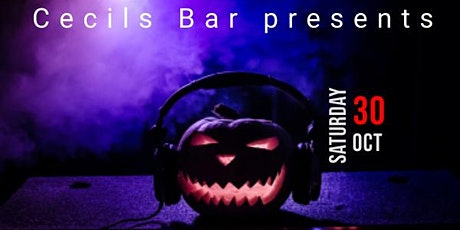 Cecil's 2nd Annual Boo's and Brews Halloween Party!!!!!! tickets