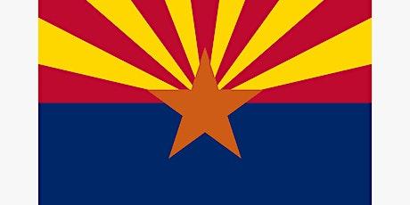 Arizona Appreciation/Paul's Birthday Party tickets
