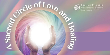 A Sacred Circle of Love and Healing tickets