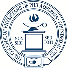 The College of Physicians of Philadelphia logo