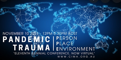 Pandemic Trauma - global insights to critical incident response tickets