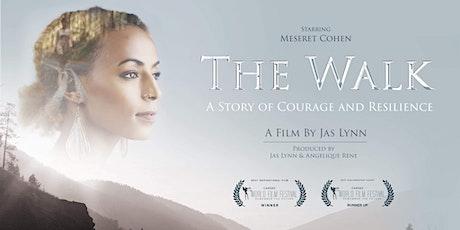 'The Walk' Screening + Q&A tickets