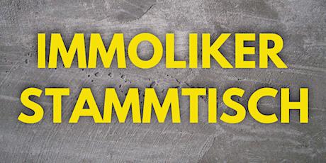 Immoliker Stammtisch - Frankfurt (Restaurant Klosterhof) Tickets