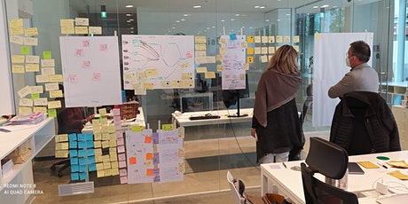 Design Sprint Bootcamp powered by Fondazione Brodolini tickets