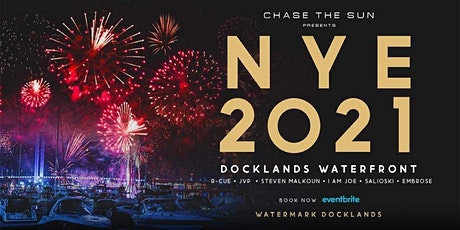 New Years Eve 2021/2022 tickets