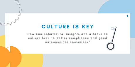 Culture is key: Better compliance and outcomes through behavioural insights tickets
